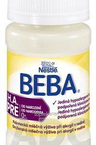 BEBA H.A. PRE