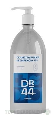 DR.44 DEZINFEKCIA