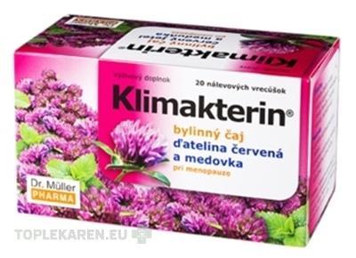 DR. MULLER KLIMAKTERIN