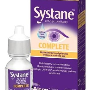 SYSTANE COMPLETE