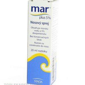 MAR PLUS 5%