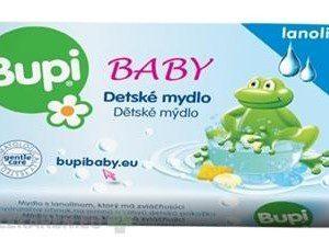 BUPI BABY TUHE MYDLO