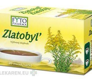 FYTO ZLATOBYL