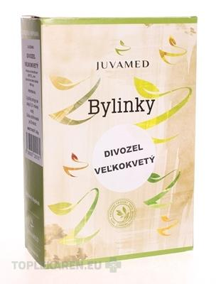 JUVAMED DIVOZEL VELKOKVETY - KVET
