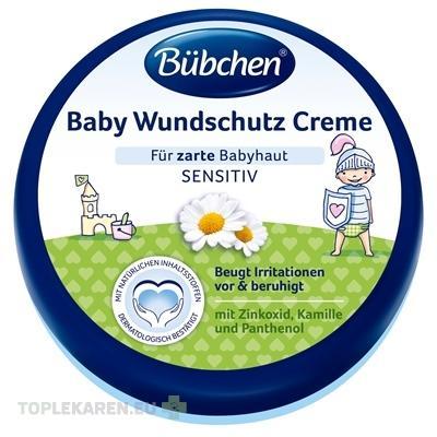 BUBCHEN BABY KREM