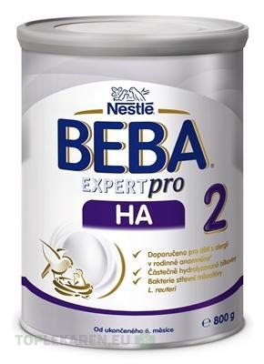 BEBA EXPERT PRO HA 2