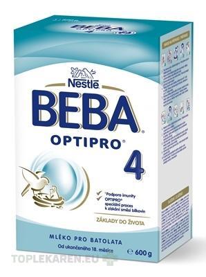 BEBA OPTIPRO 4
