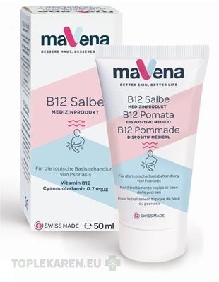 MAVENA B12 MAST