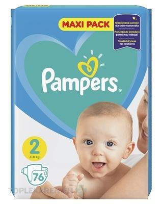 PAMPERS BABY MAXI PACK 2 MINI