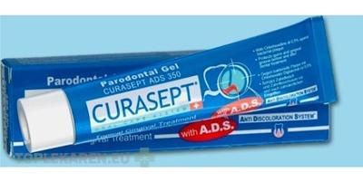 CURASEPT ADS 350 0,50%