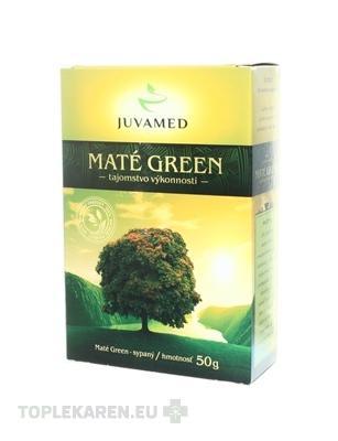 JUVAMED MATE GREEN CAJ