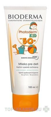 BIODERMA PHOTODERM KID SPF 50+