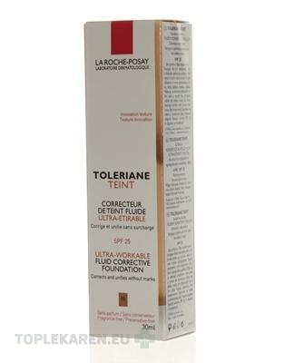 LA ROCHE-POSAY TOLERIANE FDT FLUID 15 MAKE-UP