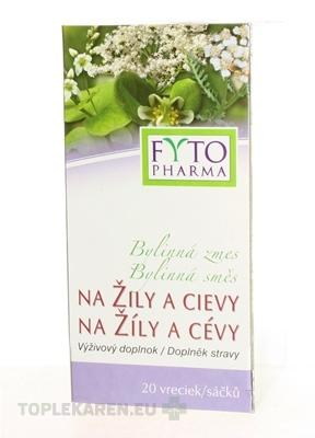 FYTO BYLINNA ZMES NA ZILY A CIEVY