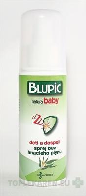 BLUPIC NATURA BABY