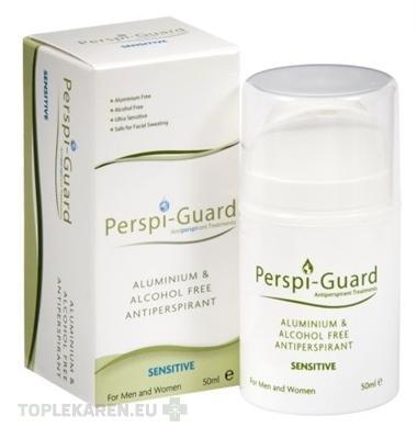 PERSPI-GUARD SENSITIVE