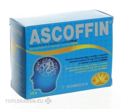 BIOMEDICA ASCOFFIN
