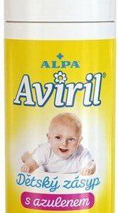 AVIRIL DETSKY ZASYP S AZULENOM
