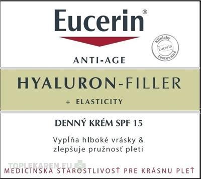 EUCERIN HYALURON-FILLER+ELASTICITY DENNY KREM