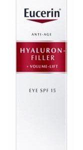 EUCERIN HYALURON-FILLER+VOLUME-LIFT OCNY KREM